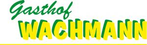 Logo Wachmann