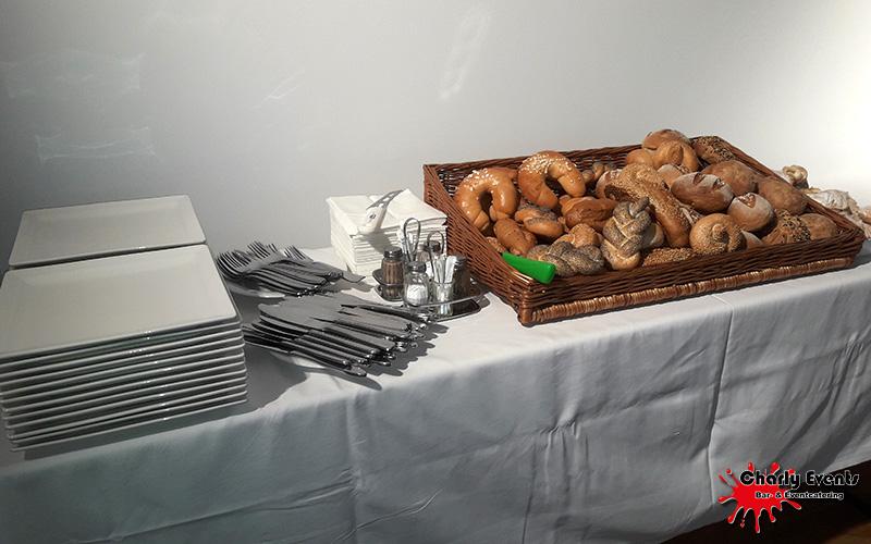 Unternehmerfrühstück Seidnitzer und Partner